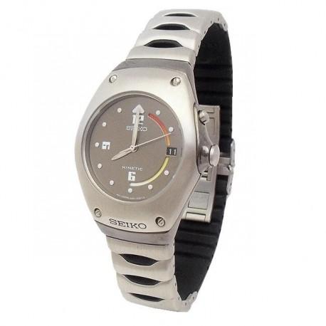 Reloj Seiko SKH297P1 Kinetic Arctura hombre