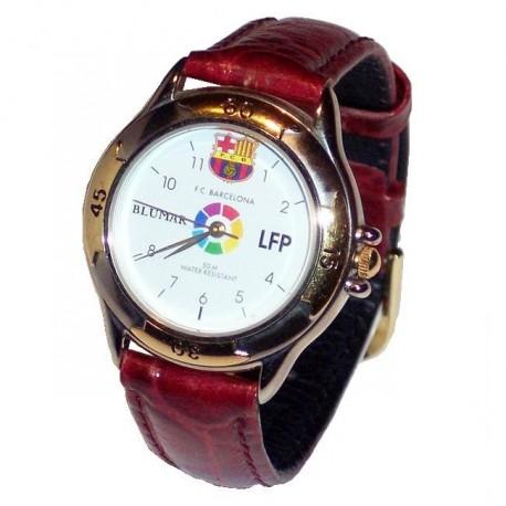 Reloj Blumar LFP FC Barcelona Quartz hombre