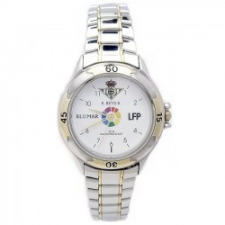 Reloj Blumar LFP Real Betis Balompié cadete [3159]
