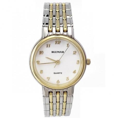 Reloj Blumar Y121E-9524T/T Quartz mujer