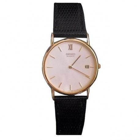 Reloj Seiko caballero correa [3116]