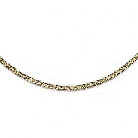 Cadena oro 40cm. [28]