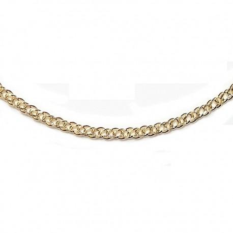 Cadena oro 40cm. [24]