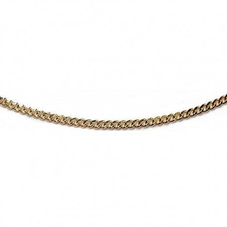 Cadena oro 50cm. [8]