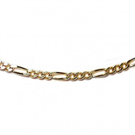 Cadena oro 50cm. [4]
