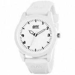 Reloj Bay Watches color Fiji correa intercambiable [AB1819]