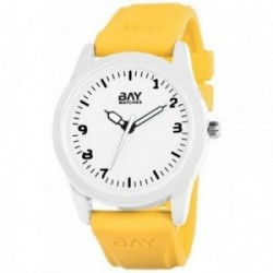 Reloj Bay Watches color Fiji-New York correa intercambiable [AB1823]