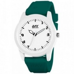 Reloj Bay Watches color Fiji-Vancouver correa intercambiable [AB1827]