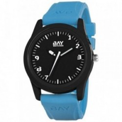 Reloj Bay Watches colores Hudson-Santorini correa cambiable [AB1834]