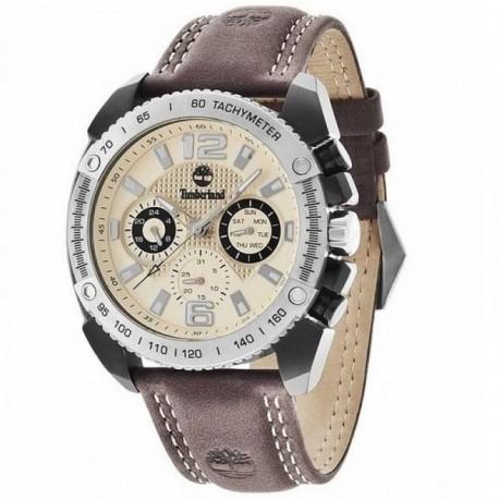 Reloj Timberland hombre Bennington L - Brown 13901XSBS-07 [AB2235]