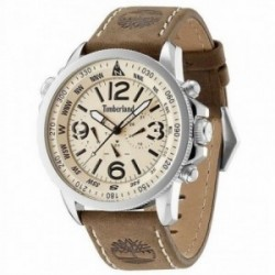 Reloj Timberland hombre Campton - Brown 13910JS-07 [AB2237]