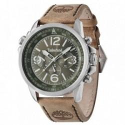 Reloj Timberland hombre Campton - Brown 13910JS-19 [AB2238]