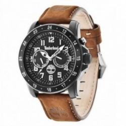 Reloj Timberland hombre Bellamy - Brown 14109JSB-02 [AB2241]