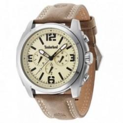 Reloj Timberland hombre Brattleboro - Beige 14366JS-07