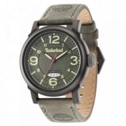 Reloj Timberland hombre Berkshire Green - Green 14815JSB-19 [AB2246]