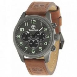 Reloj Timberland hombre Carleton Brown - Gun 15014JSU-13 [AB2248]