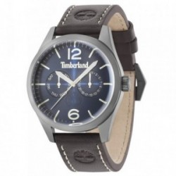 Reloj Timberland hombre Middleton Brown - Blue 15018JSU-03