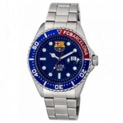 Reloj Barça By Radiant hombre Premium BA01202 [AB2250]