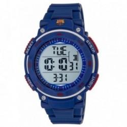 Reloj Barça By Radiant hombre Big Digital BA02602 [AB2251]