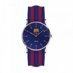 Reloj Barça By Radiant mujer Liberty FCB BA10602 [AB2259]