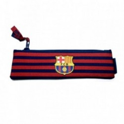 Estuche F.C. Barcelona blaugrana horizontal
