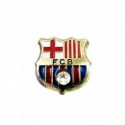 Pin F.C. Barcelona metálico esmaltado [AB2185]