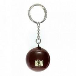 Llavero F.C. Barcelona balón vintage [AB2192]