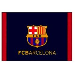Cartera F.C. Barcelona escudo blaugrana [AB2195]