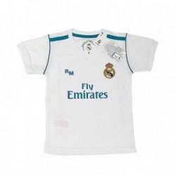 Camiseta Real Madrid oficial junior primera equipación [AB3899]