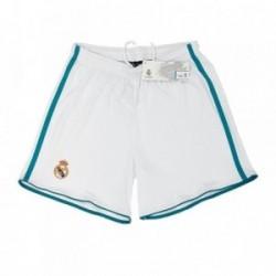 Pantalón Real Madrid oficial adulto primera equipación [AB3901]