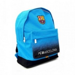 Mochila escola F.C. Barcelona azul [AB3921]