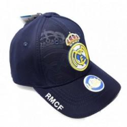 Gorra Real Madrid junior marino primer equipo [AB3927]