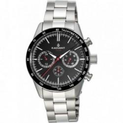 Reloj Radiant New Empire Steel RA411202 hombre analógico acero inoxidable