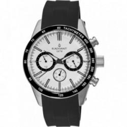 Reloj Radiant hombre New Empire Steel  RA411602