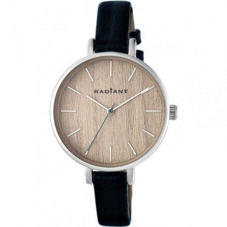 Reloj Radiant mujer New Wood RA430605 [AB4099]