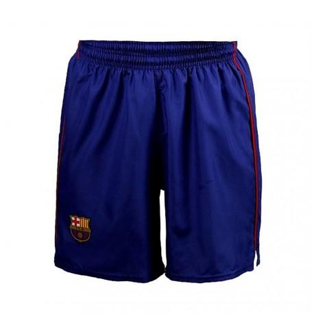 Pantalón oficial F.C. Barcelona adulto 2017-18 [AB4219]