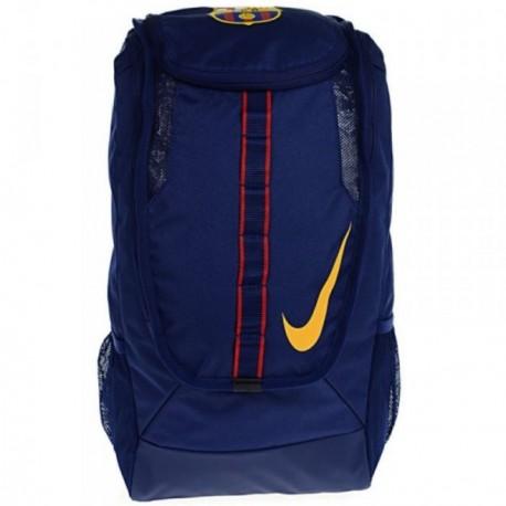 Mochila F.C. Barcelona azul oscuro Nike [AB4590]