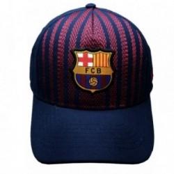 Gorra F.C. Barcelona adulto primera equipación [AB4872]