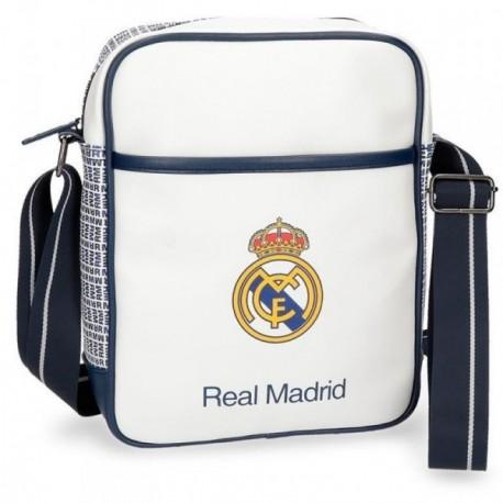 Bandolera Real Madrid leyenda marino [AB4242]