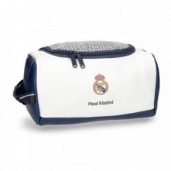 Neceser Real Madrid adaptable leyenda marino