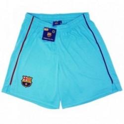 Pantalón F.C. Barcelona réplica oficial adulto segunda equipación [AB4932]