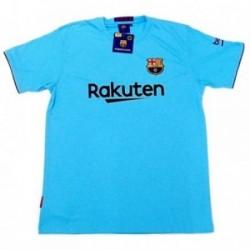 Camiseta F.C. Barcelona réplica oficial adulto segunda equipación [AB4933]