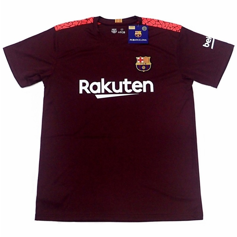 62fe20732b7e9 Camiseta F.C. Barcelona réplica oficial adulto tercera equipación  AB4940 .  Loading zoom