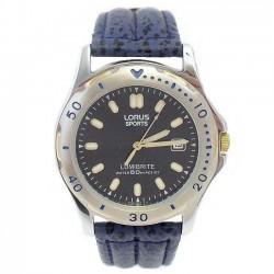 Reloj Lorus Sports Lumibrite hombre RXD102-8 [3306]