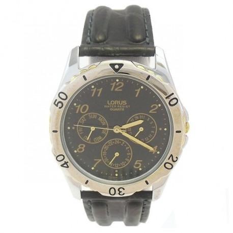 Reloj Lorus  hombre RYR052-8 [3301]