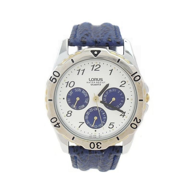 7bef47ab4258 Reloj Lorus hombre RYR046-8  3305