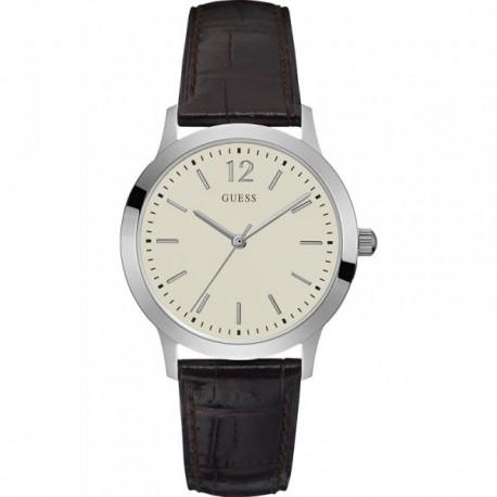 Reloj Guess hombre Gents Exchange W0922G2 [AB5526]