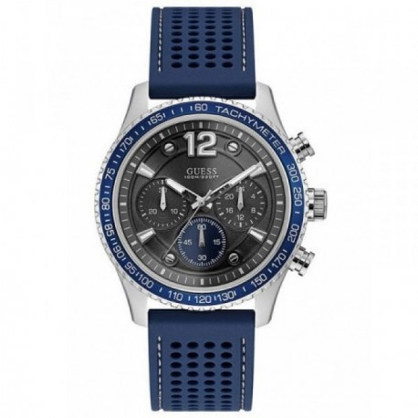 Reloj Guess hombre Watches Gents Fleet W0971G2 [AB5529]