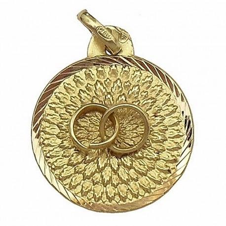 Medalla oro alianzas [80]