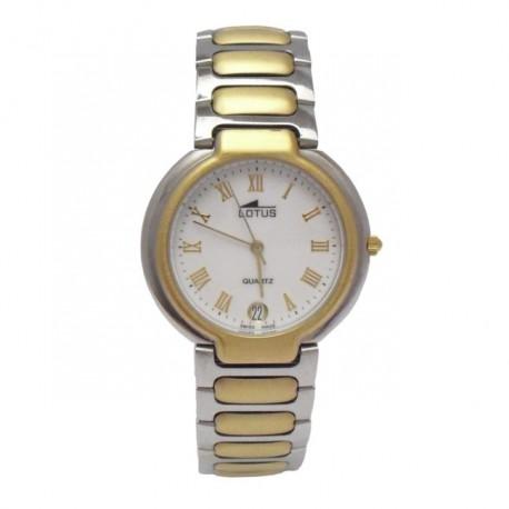Reloj Lotus caballero [3088]